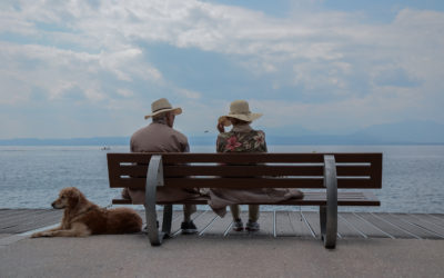 6 Alternative Treatments to Help with Arthritis