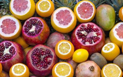 6 Foods to Help Your Arthritis