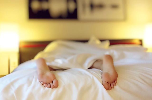 Five Ways to Alleviate Insomnia